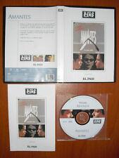 Amantes [DVD] EL PAÍS Vicente Aranda, Victoria Abril, Maribel Verdú, Jorge Sanz