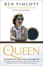 The Queen: Elizabeth II and the Monarchy by Ben Pimlott (Paperback, 2012)