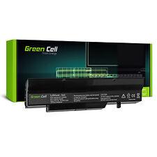 Batería para Fujitsu-Siemens Esprimo Mobile V5505 V6505 Ordenador 4400mAh