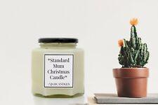 Cadeau pour Maman, Mature, Drôle Cadeau, Chandelles, Bougie, Bougie Parfumée, Blague Cadeau