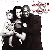 Womack And Womack - Womack And Womack  Conscience [CD]