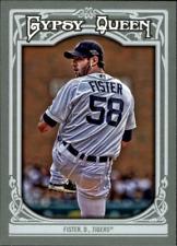 2013 Topps Gypsy Queen Baseball Part 2