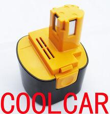 Battery For Panasonic 9.6V A 3.0Ah Ni-MH Heavyduty EZ9086 EY9182 EY9183 EY9186