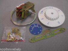 Thermostat adapté comme atea a13-0014 a130014 pour Candy Hoover 92242544
