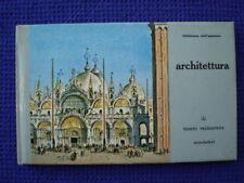 VALMARANA-ARCHITETTURA-BIBLIOTECA DELL' AMATORE-1965