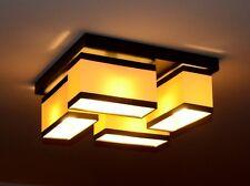 MALLORCA 4 Lámpara de Techo Lámpara diseño Iluminación Diseño Bonito Lámpara