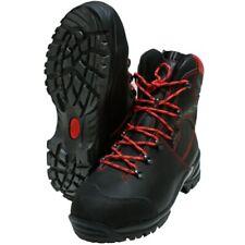 KWF Schnittschutz-Stiefel Leder Oregon WAIPOUA Class1 + S2 EN ISO