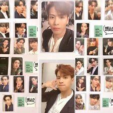 【GOT7】GOT7 ALBUM - CALL MY NAME ALL MEMBER PHOTO CARD