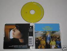 Under the influence of géants/same (Islande 350144) CD