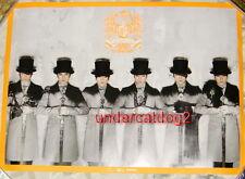 Korean Shinhwa The Return Taiwan Promo Poster