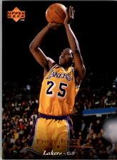 1995-96 Upper Deck Basketball Card Pick 1-250