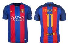 Trikot Nike FC Barcelona 2016-2017 Home Qatar - Neymar 11 [128 bis XXL] Barca