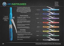 Dental Intraligamentary Citoject Pen style Syringe 2.2ml