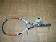 NEW Fischer Smash Titanium 102 4 3/8 Tennis Racquet