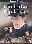 BRAND NEW SEALED DVD Nicholas Nickleby (2002)
