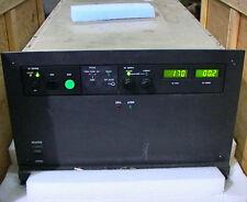 BIG 10KW Sorensen DCR160-62T1M9A DC Power Supply magnet