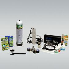 JBL PROFLORA u201 u401 u402 u403 co₂ - düngeanlagen de 100-400 litros + regalos