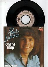 PAUL NICHOLAS-On the Strip