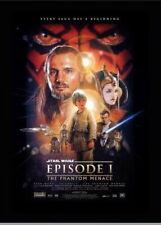 146426 Star Wars The Phantom Menace Wall Print Poster CA