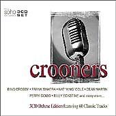Various Artists - Crooners (CD, 2004)