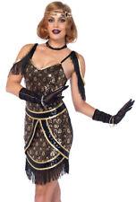 Leg Avenue womens speakeasy flapper dress costume