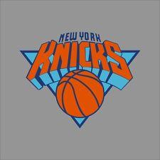New York Knicks NBA Team Logo Vinyl Decal Sticker Car Window Wall Cornhole