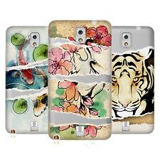 HEAD CASE RIPPED Paper Art GEL SOUPLE CASE Pour SAMSUNG Phone 2