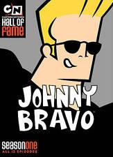 Johnny Bravo ~ Complete 1st First Season 1 One ~ NEW 2-DISC DVD SET