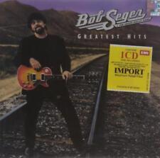 Seger, Bob - Greatest Hits