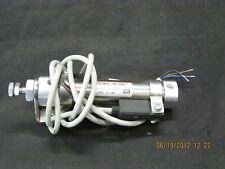 SMC Pneumatic Cylinder NCDJ2B16-175-H7A1