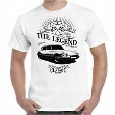 T-Shirt Citroen DS Citroën Oldtimer Youngtimer Classic Motiv