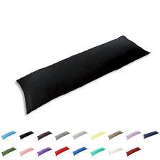 100% Cotton Body Pillowcase for 51x140cm Full Length Body Pregnancy Pillow Cover