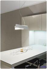 ZIGZAG LAMPADA A SOSPENISONE DAL DESIGN MODERNO CON LED