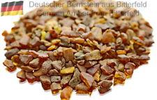 RAR Bitterfelder Naturbernstein 10mm bis 25mm undurchsuchtes Rohmaterial!!