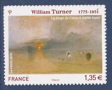 FRANCE AUTOADHESIF N°  402 ** MNH neuf sans charnière, William Turner, TB