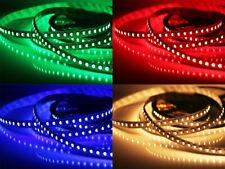 1-10m 4chips 4in1 5050 RGBWW  LED Stripe Streifen superhell 112LEDs/m 24V,