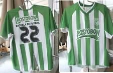 SPORTS SOCCER POSTOBON ESCUELA DE FUTBOL SHIRT 22 atletico