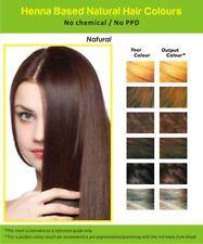 Henna Hair Dye Cassia NEUTRAL Senna Hair Color Powder Conditioner Chemical Free