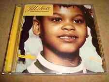 Jill Scott-beautifully Human