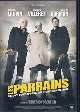 DVD ZONE 2--LES PARRAINS--LANVIN/VILLERET/DARMON/FORESTIER