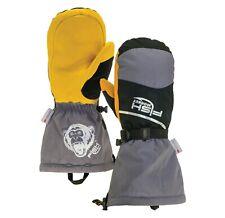 Fish Monkey FM36 Yeti Premium Ice Fishing Mittens