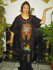 Kleopatra Pharao Kostüm handbesticktes Faschingskostüm Karnevalskostüm Ägypterin