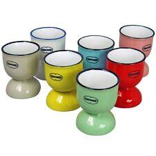 Auswahl Farbe - Cabanaz Eierbecher im Retro Vintage-Stil Egg Cup