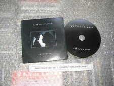 CD Indie Eyeless in Gaza-shorepoem (3 chanson) MCD Minotaure/monopole