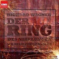 Wagner: Der Ring der Nibelungen (2015)