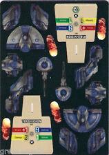 STAR WARS POCKETMODEL - (CWT04) AATs
