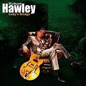 Richard Hawley - Lady's Bridge (2007) Free Postage