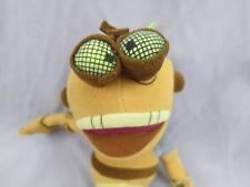 Big Disney Treasure Planet Robot B.E.N. Ben N Poseable Arms Legs Plush Stuffed