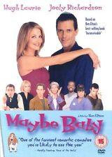 Maybe Baby [DVD], Very Good DVD, Rachael Stirling, Emma Thompson, Dawn French, R