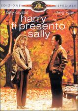 Harry ti presento Sally (1989) DVD
